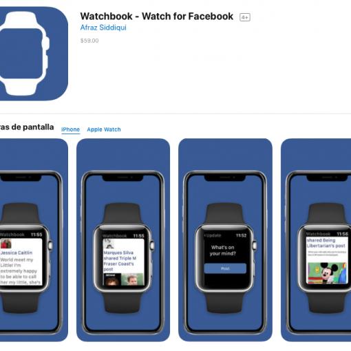 Watchbook