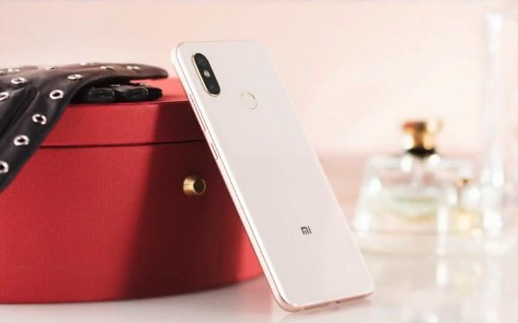 Xiaomi Mi 8 cámara dual