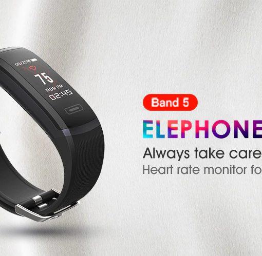 Elephone Band 5