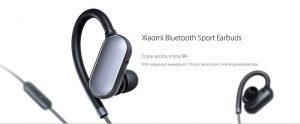 Xiaomi Bluetooth Sport Earbuds