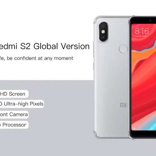 Xiaomi Redmi S2 versión global