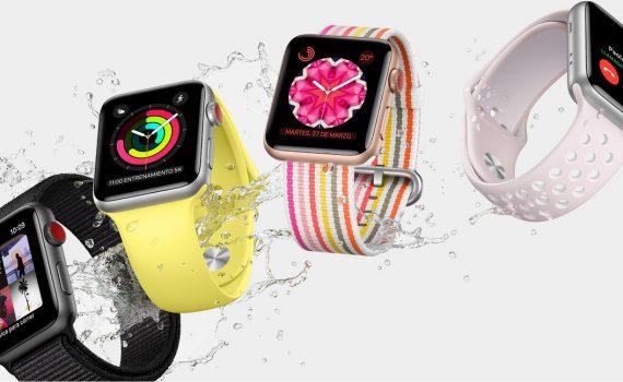 Apple Watch Series 3 LTE
