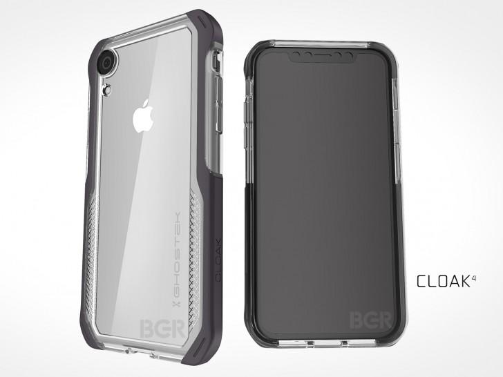 Funda iPhone X de 6.1 pulgadas