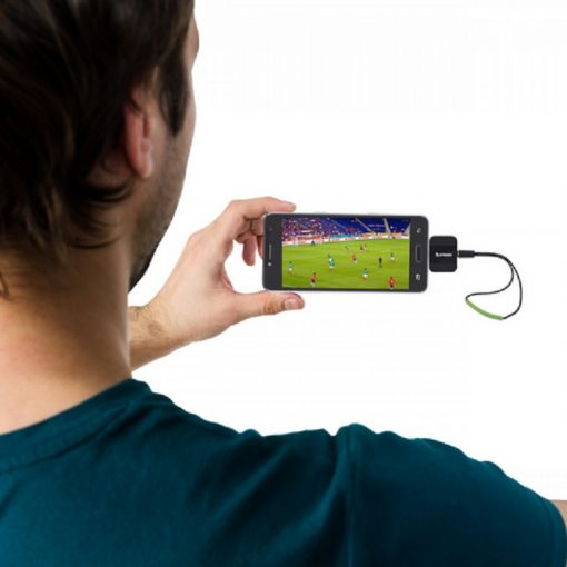 Mobile Tuner