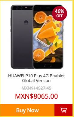 Gearbest Huawei P10 Plus