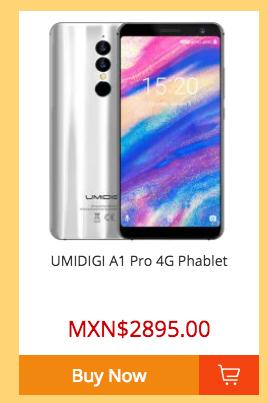Gearbest UMIDIGI A1 Pro