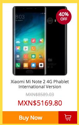 Gearbest Xiaomi Note 2