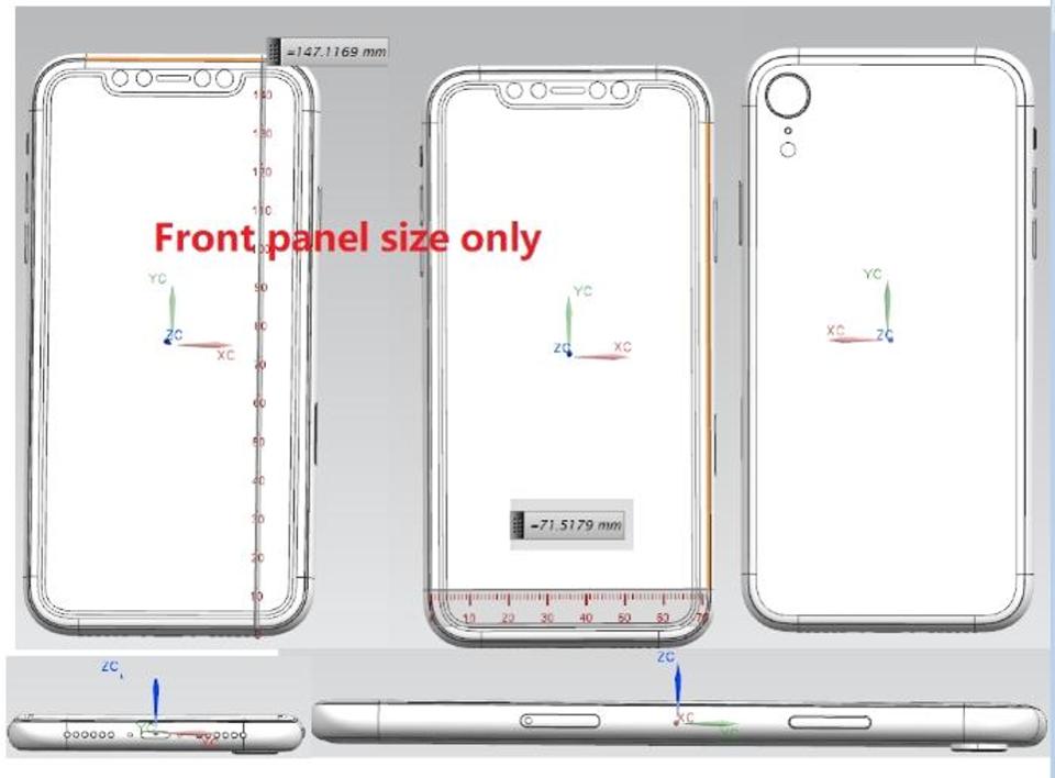 iPhone X budget