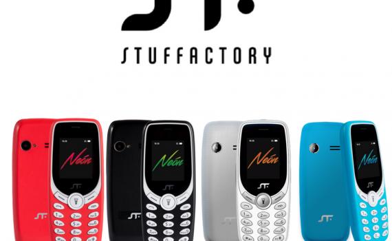 STF Mobile Neón
