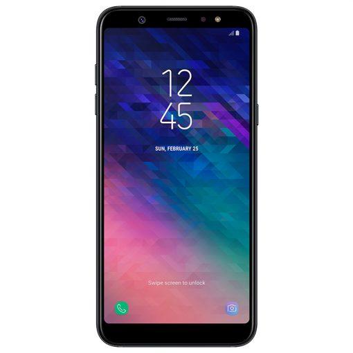 Samsung Galaxy A6+ en México - pantalla de 6 pulgadas