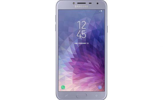 Samsung Galaxy J4 en México
