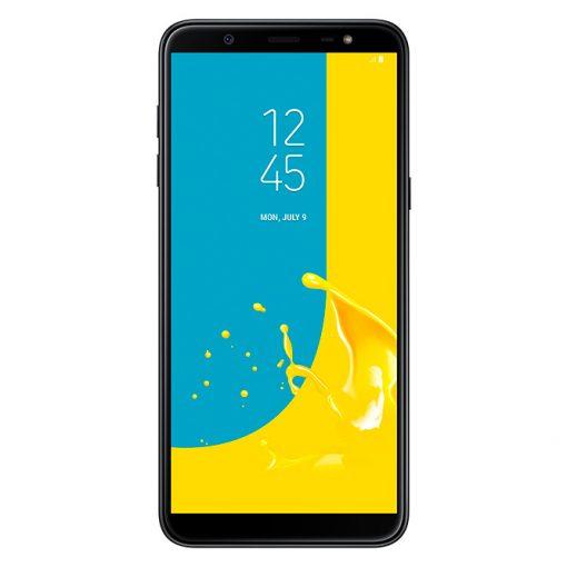 Samsung Galaxy J6 en México pantalla