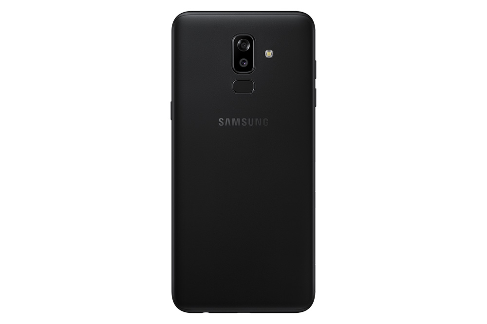 Samsung Galaxy J8 en México - cámara posterior Dual