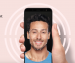 Samsung Galaxy On6 reconocimiento facial