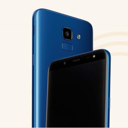 Samsung Galaxy On6 smartphone