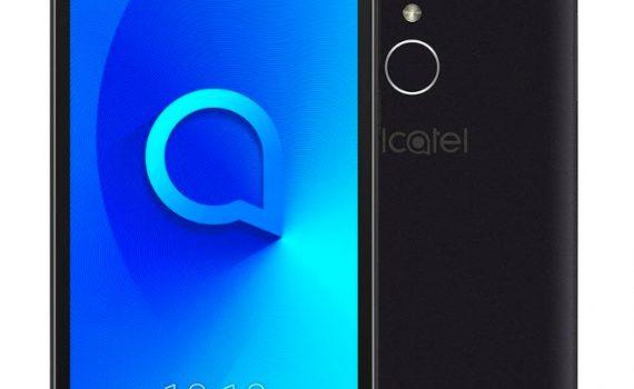 Alcatel 1X en México con Telcel