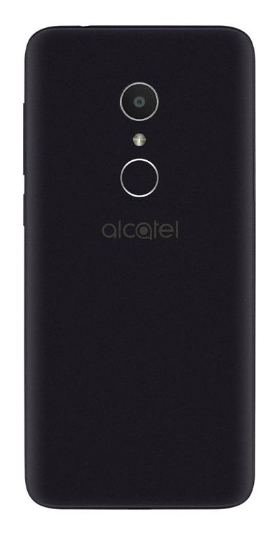 Alcatel 1X en México con Telcel - cámara posterior