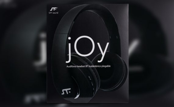 STF Sound Joy Bluetooth