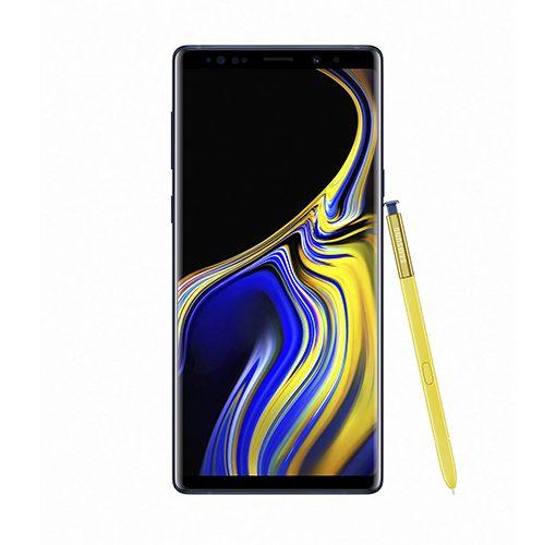 Samsung Galaxy Note9 en Telcel