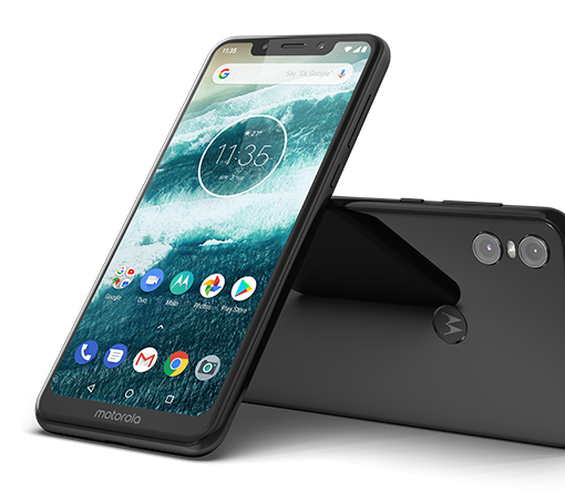 Motorola One Laydown combo