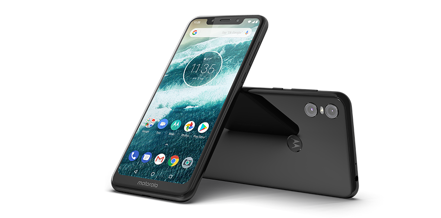 Motorola One Laydown combo