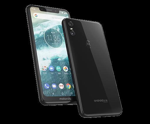 Motorola One en México