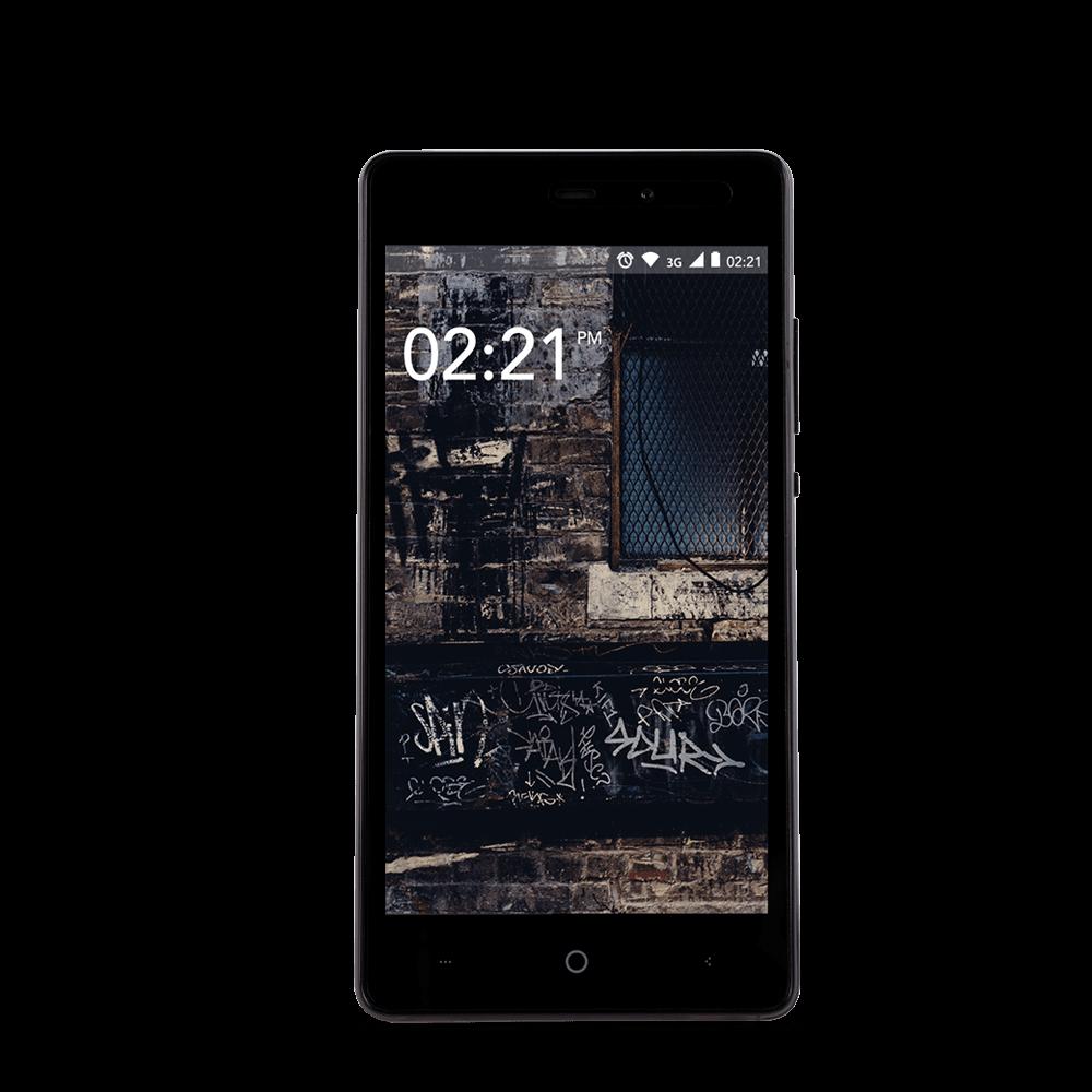 STF Mobile Block pantalla