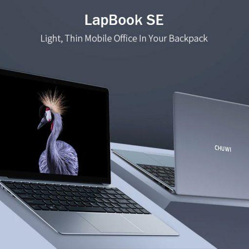 Chuwi Lapbook SE laptop en oferta por tiempo limitado
