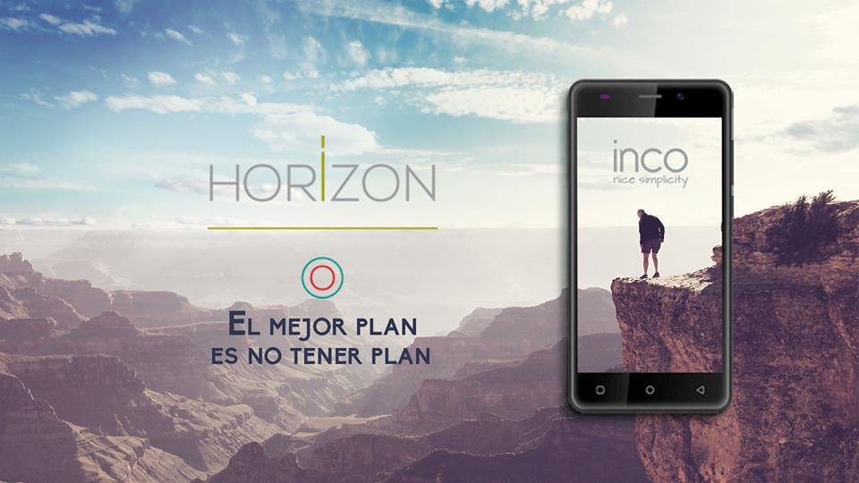 Inco Horizon