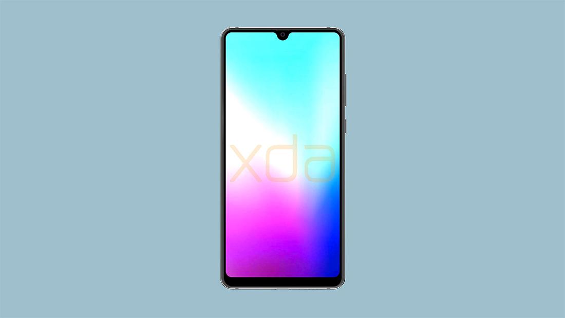 Huawei Mate 20 renders filtrados