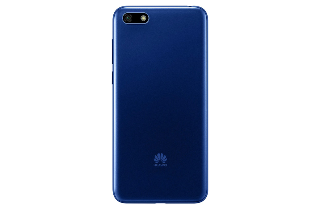 Huawei Y5 2018 posterior