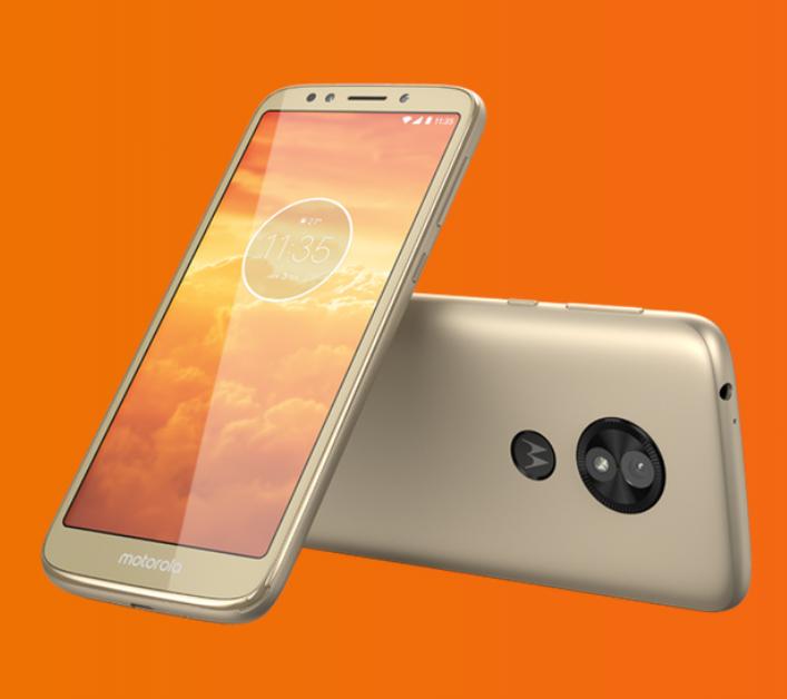 Motorola Moto E5 Play Go Edition en México