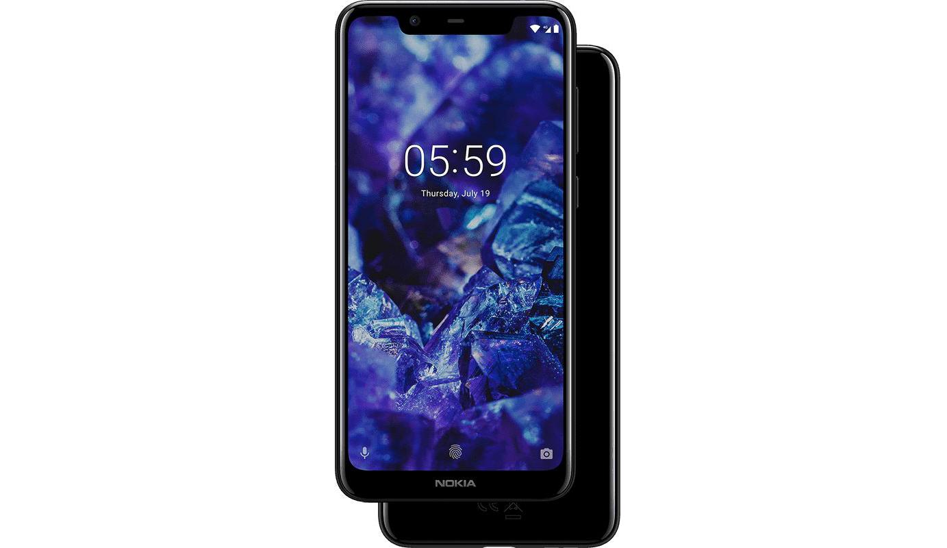 Nokia 5,1 Plus