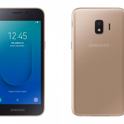 Samsung Galaxy J2 Core con Android Go Edition