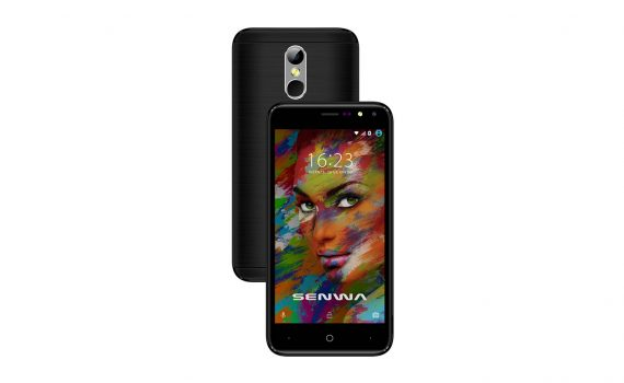Senwa Evolution LS50F
