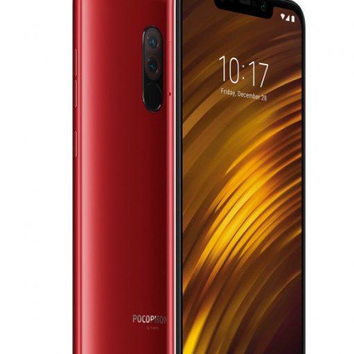 Xiaomi Pocophone F1 oficial