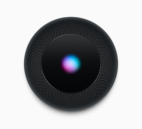 Apple HomePod superior