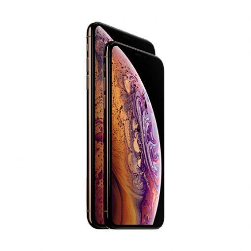Apple iPhone Xs y Xs Max