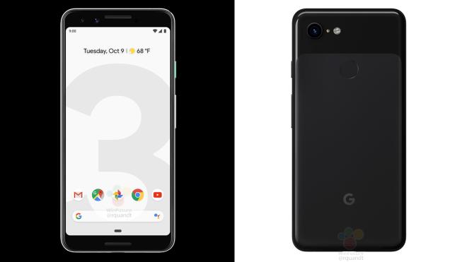 Google negro 2