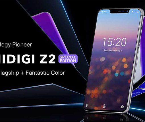 Cazando Ofertas UMIDIGI Z2 Special Edition