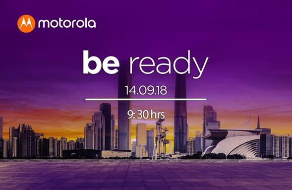 Motorola By ready