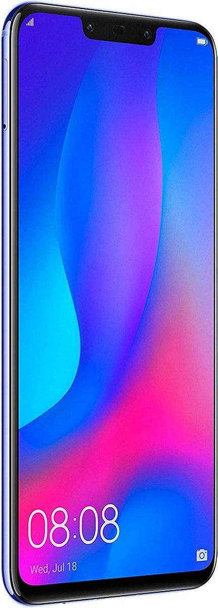Huawei Nova 3 pantalla
