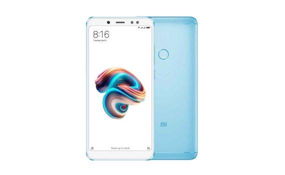 1d2301023089e Xiaomi Redmi Note 5 Archivos - Celular Actual México