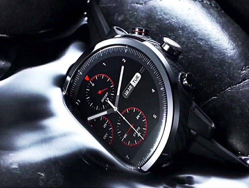 Amazift Watch
