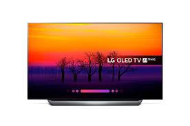 LG OLED AI ThinQ TV