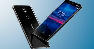 Nokia 7.1 principal