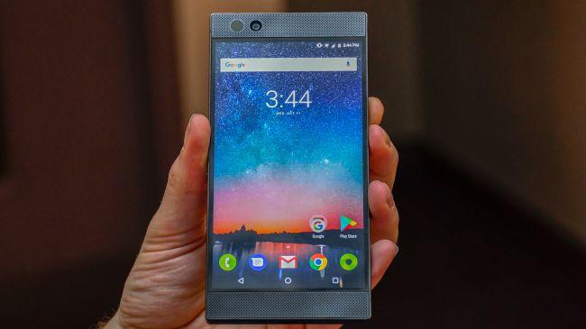 Razor Phone 1
