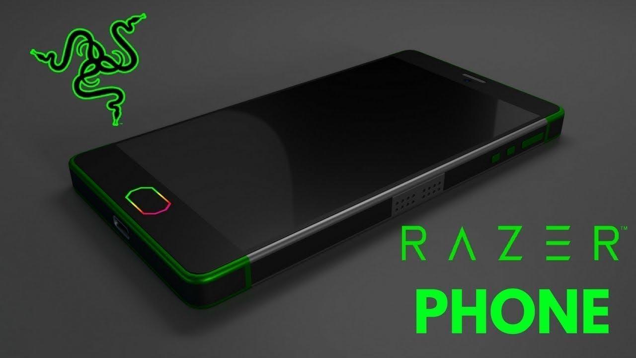 Razor Phone 4