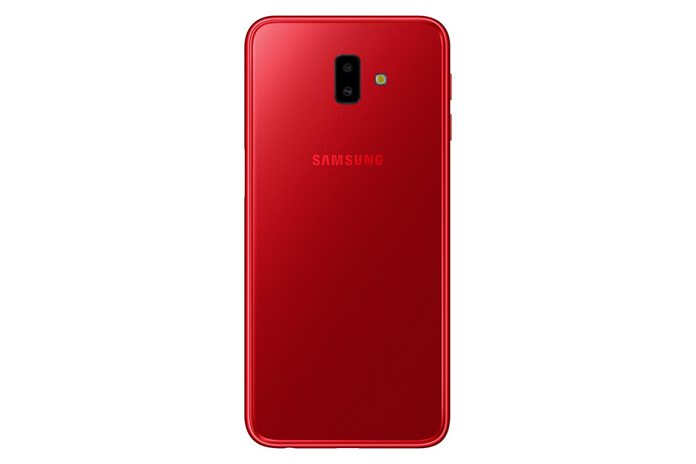 Samsung Galaxy J6+ en México