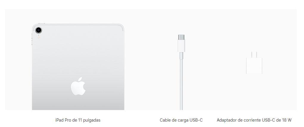 iPad Pro 11 accesorios